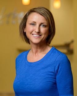 Cathy at Loban Dental